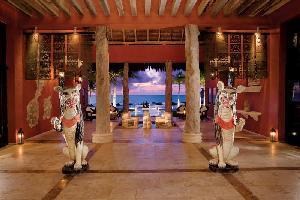 Hotel Zoetry Paraiso De La Bonita Riviera Maya