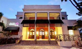 The Daddy O Hotel Miami