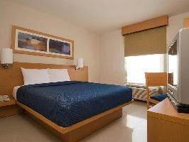 Hotel City Express Coatzacoalcos