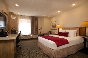 Hotel Inn At Santa Fe