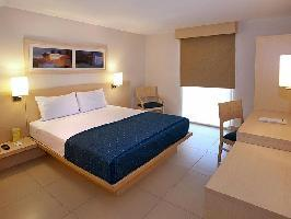 Hotel City Express Minatitlan