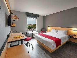 Hotel City Express Puebla Centro