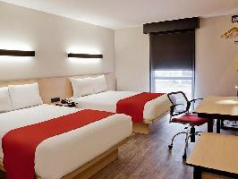 Hotel City Express Salamanca