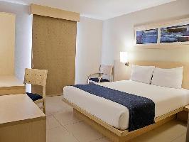 Hotel City Express Lázaro Cárdenas