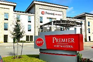 Hotel Best Western Premier Energy Corridor