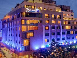Hotel Radisson Blu Martinez