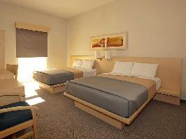 Hotel City Express Nogales