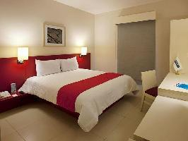 Hotel City Express Poza Rica