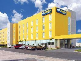 Hotel City Express Reynosa