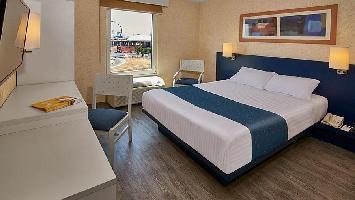 Hotel City Express Puebla Angelopolis