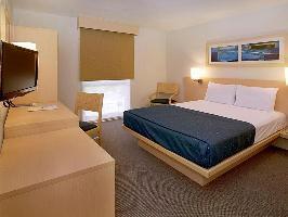 Hotel City Express Puebla Finsa
