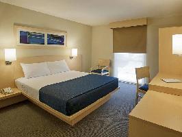 Hotel City Express Tuxtla Gutierrez