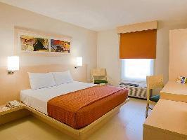 Hotel City Express Tampico