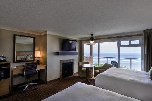 Hotel Hallmark Resort Newport