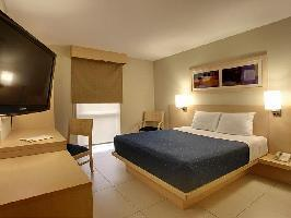 Hotel City Express Xalapa