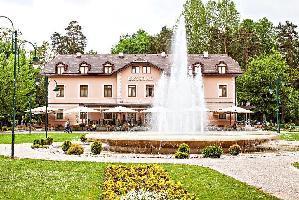Crystal Hotel Sarajevo