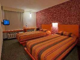 Hotel City Express Junior Mexicali