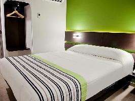 Hotel City Express Junior Puebla Finsa