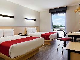 Hotel City Express Plus Guadalajara Palomar