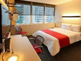 Hotel City Express Plus Mexico Patio Universidad