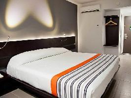 Hotel City Junior Ciudad Del Carmen Isla De Tris