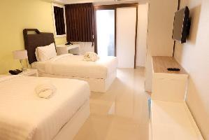 Hotel Airy Suvarnabhumi Bangkok