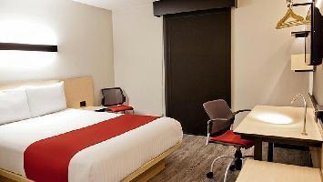 Hotel City Express Plus Periferico Sur Tlalpan