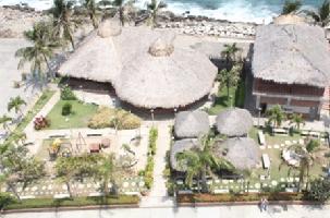 Eduards Hotel & Suites Resort