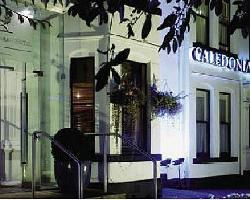 Caledonian Hotel, Newcastle