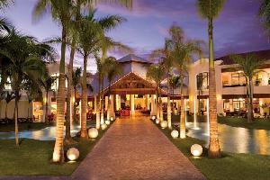Hotel Dreams Palm Beach Resort & Spa Punta Cana All Inclusive