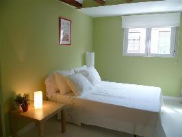 402031) Apartamento En El Centro De Madrid Con Aire Acondicionado, Lavadora