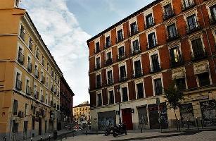Hotel Madrid - Sol (apt. 402147)