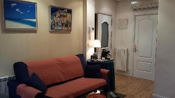 Hotel Madrid - Puerta Del Angel (apt. 403074)