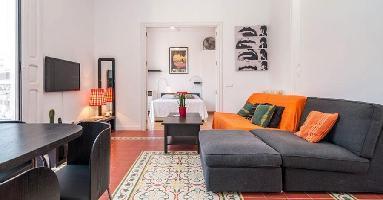 Hotel Madrid - Embajadores (apt. 346319)
