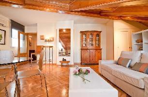 Hotel Madrid - Palacio (apt. 466439)