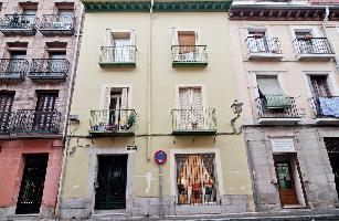 Madrid - Valdeacederas (apt. 508142)