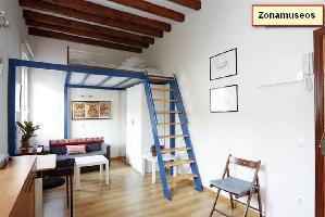 Hotel Madrid - Embajadores (apt. 402013)