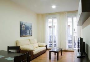Hotel Madrid - Sol (apt. 444858)