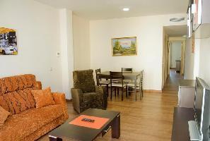 Hotel Madrid - Sol (apt. 444883)