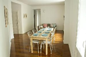 Hotel Madrid - Embajadores (apt. 402800)