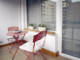 Hotel Madrid - Cuatro Caminos (apt. 403006)