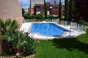 Madrid - San Isidro (apt. 560544)