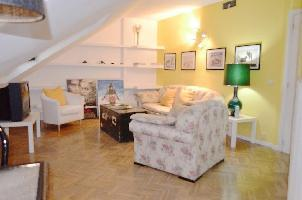 Hotel Madrid - Cortes (apt. 445027)