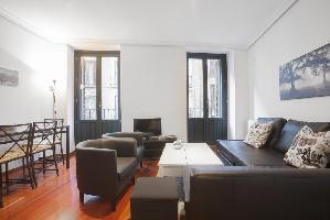 629265) Apartamento En El Centro De Madrid Con Ascensor, Lavadora