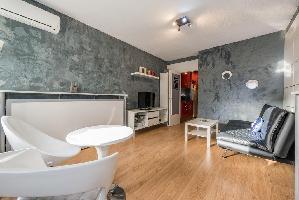 Hotel Madrid - Embajadores (apt. 466448)