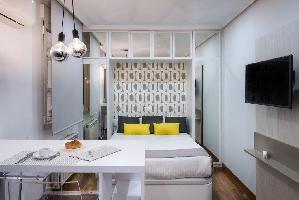 Hotel Madrid - Malasaña (apt. 516604)
