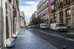 Madrid - Embajadores (apt. 532549)
