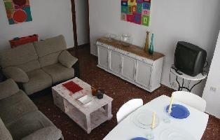 150505) Apartamento En El Centro De Almuñécar Con Lavadora