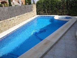 154089) Casa En Algorfa Con Internet, Piscina, Aire Acondicionado, Aparcamiento