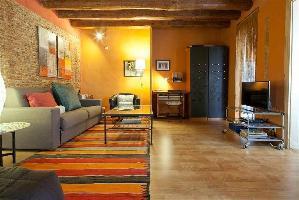 Hotel Barcelona - El Born - Santa Caterina (apt. 554011)